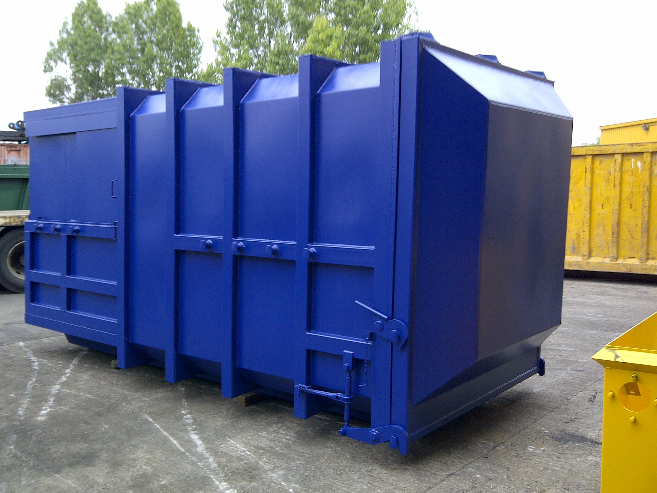Image result for waste containers