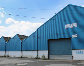 Doncaster Steel Fabrications Ltd